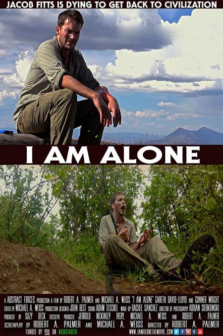 I am alone 2017