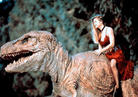 Tammy And The T-Rex 1994 b