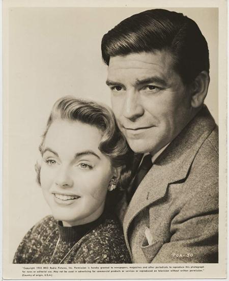 Portrait Of Alison 1955 d