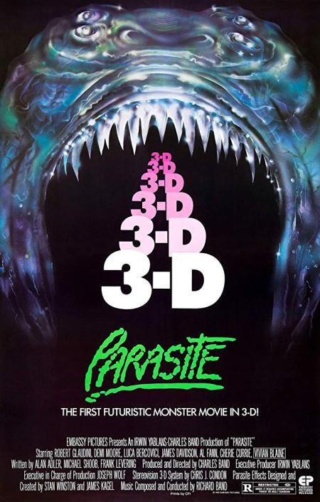 Parasite 1982