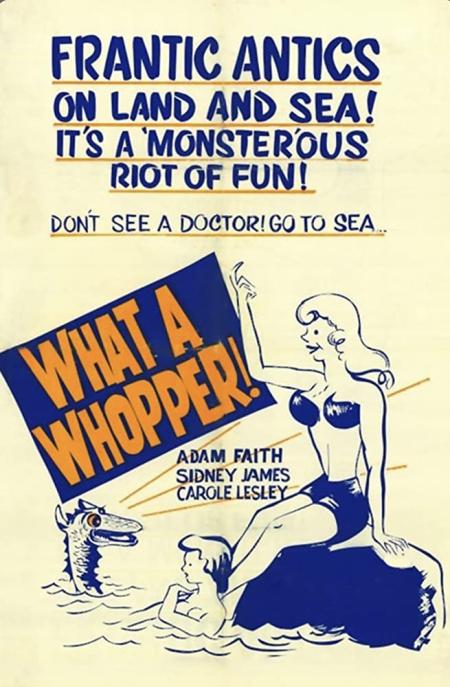 What A Whopper 1961 b