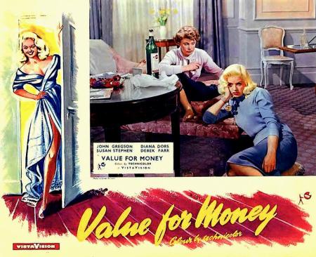 Value For Money 1955 i