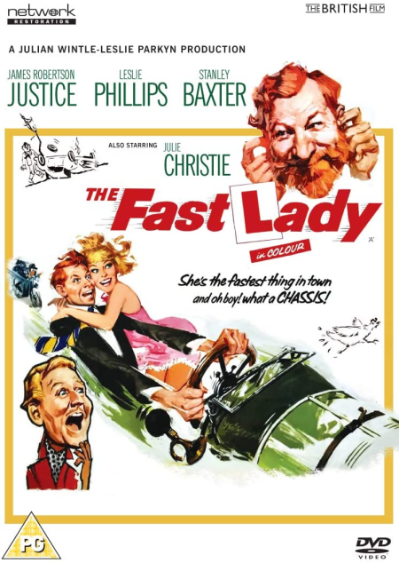 The last lady 1962