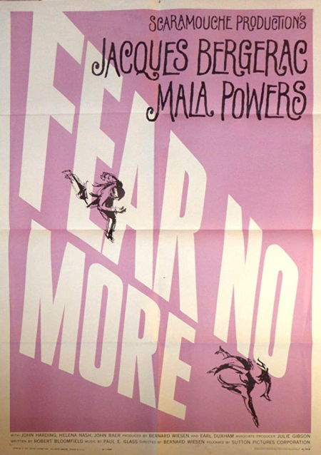 Fear No More 1961