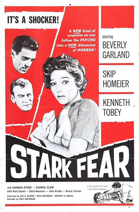 Stark fear 1962