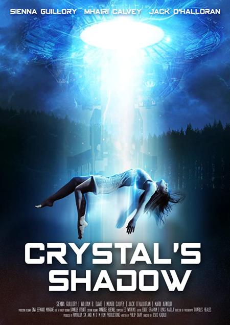 Crystal's Shadow 2019