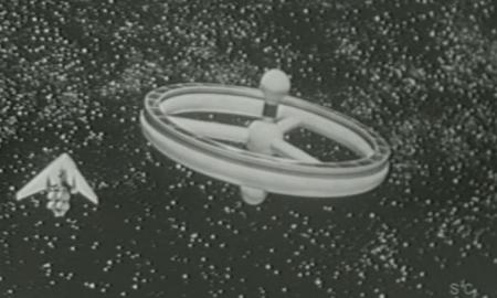 Destination space 1959 a