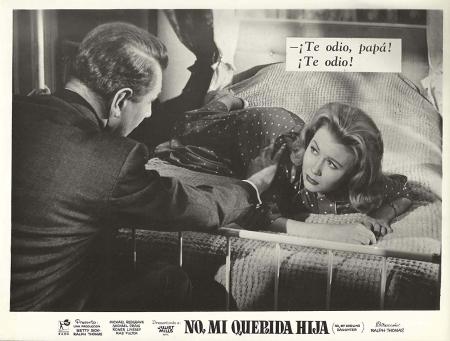 No  My Darling Daughter 1961 b