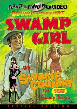Swamp girl - this is swamp country