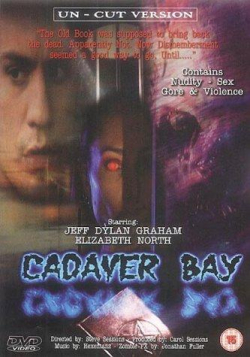 Hellbound Book Of The Dead 2003 cadaver bay title