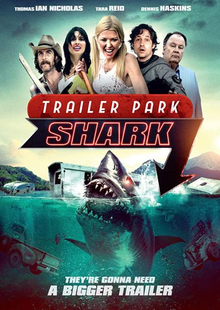 Trailer Park Shark 2017 a