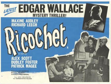Ricochet 1963 b