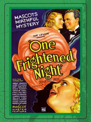 One Frightened Night 1935