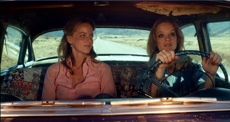 The Great Texas Dynamite Chase 1976 jocelyn claudia
