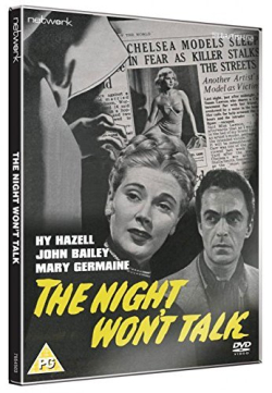 The Night Won't Talk 1952