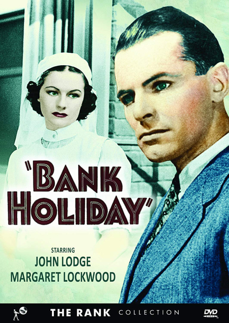 Bank Holiday 1939 DVD