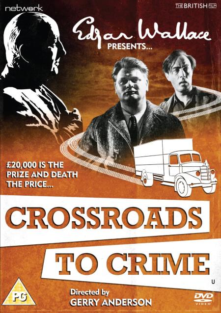 Crossroads Of Crime 1960