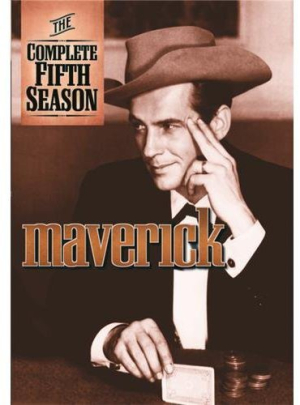 Maverick season 5