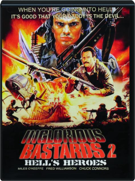 Inglorious bastards 2
