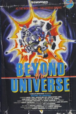 Beyond the universe 1981