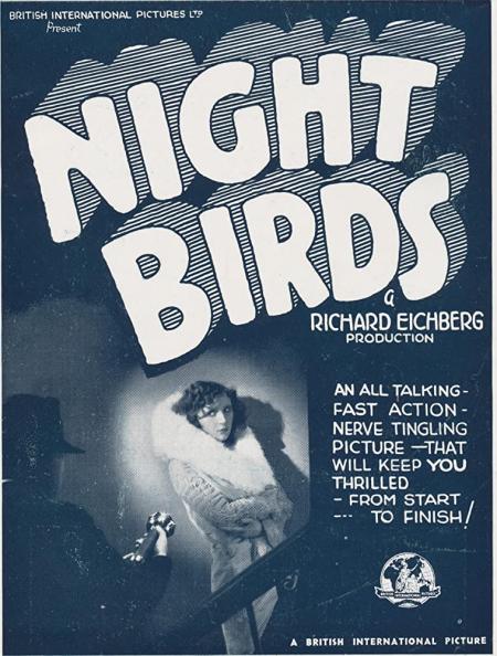 Night Birds 1930