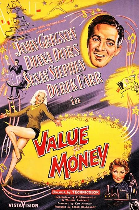 Value For Money 1955 h