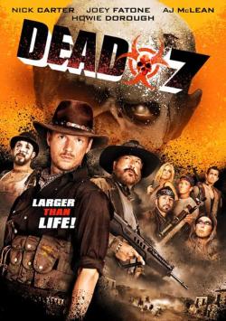 Dead 7 2016
