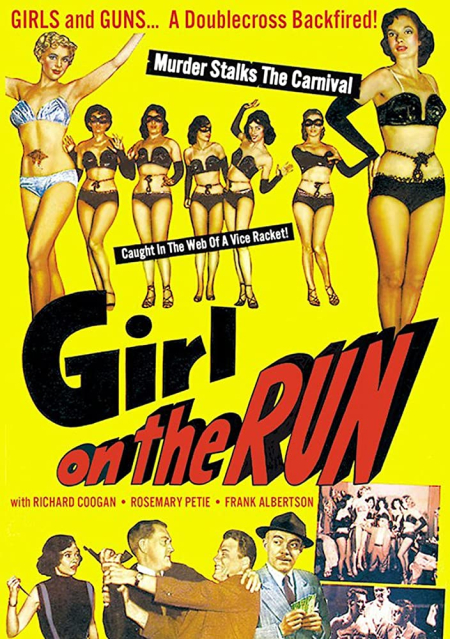 Girl on the Run 1953
