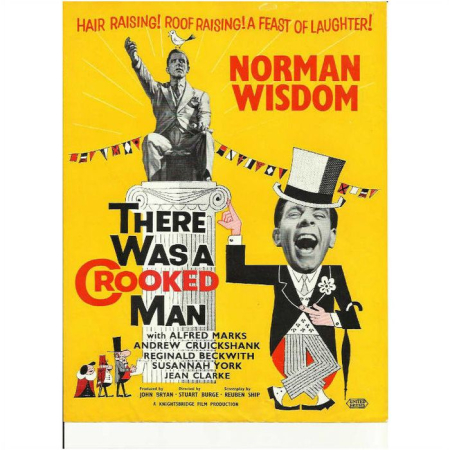 There Was A Crooked Man 1960