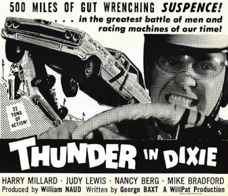Thunder In Dixie 1964 b