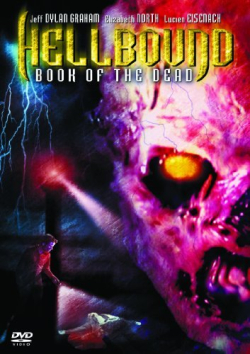Hellboun Book Of The Dead 2003