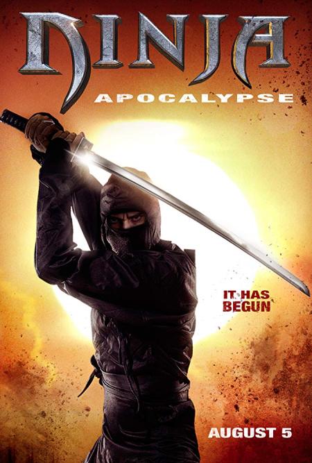Ninja Apocalypse 2014
