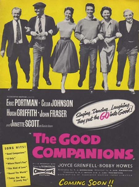 The Good Companions 1957