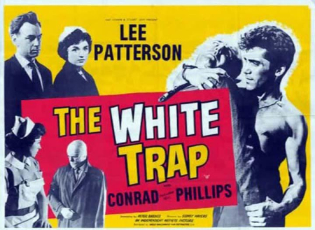 The white trap 1959 a