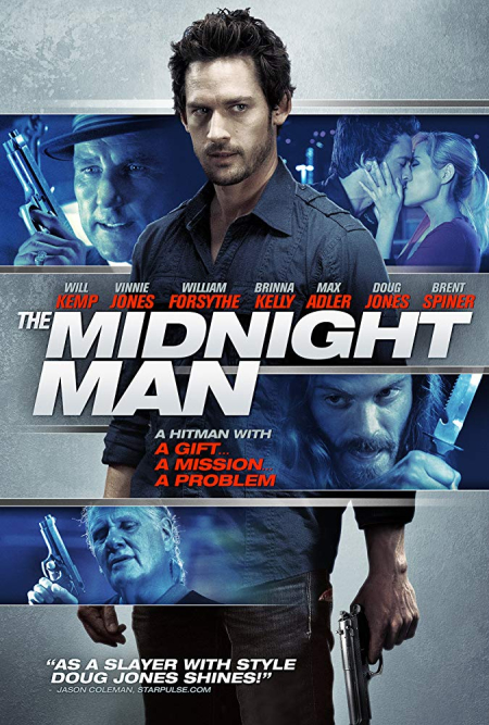 Midnight Man 2015