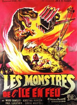 Dinosaurus 1960 b