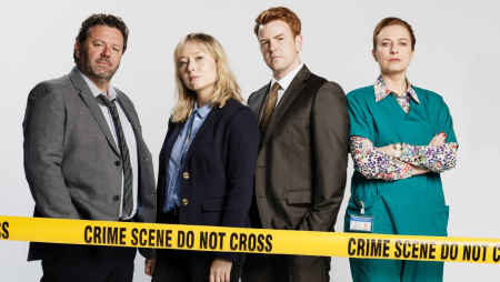 The Brokenwood Mysteries Series 5 a