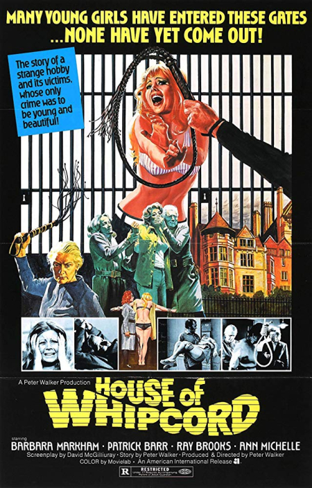 House Of Whipcord 1974