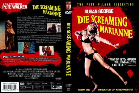 Die Screaming Marianne 1971
