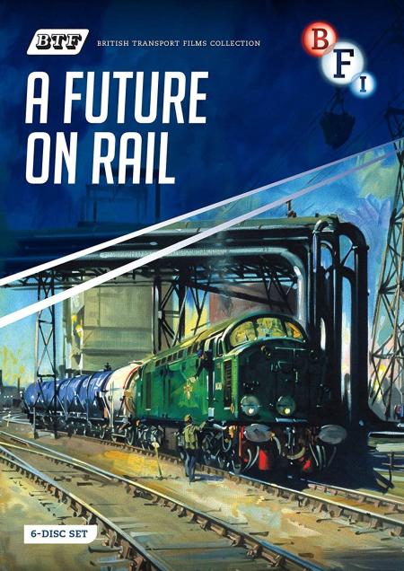 A future on rail vol 1