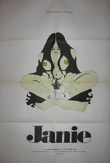 Janie 1970