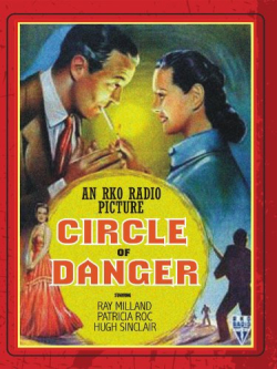 Circle Of Danger 1951