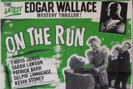 On The Run 1962