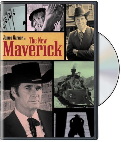 The new maverick 1978