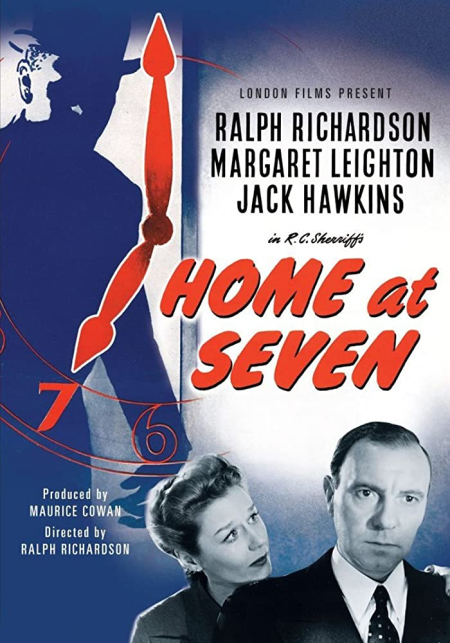 Home at seven 1952