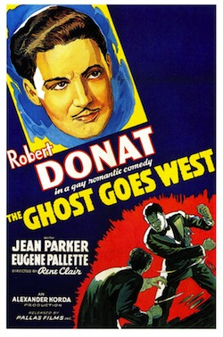 The ghost goes west 1935 j