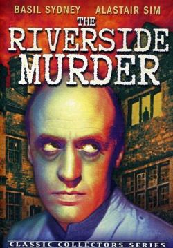 The riverside murder 1935