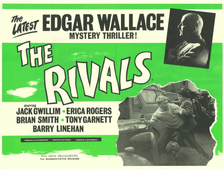 The Rivals 1963 a