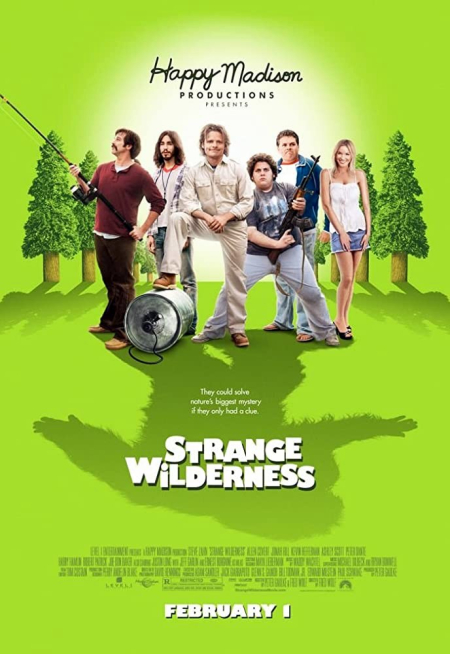 Strange Wilderness 2008 a-001