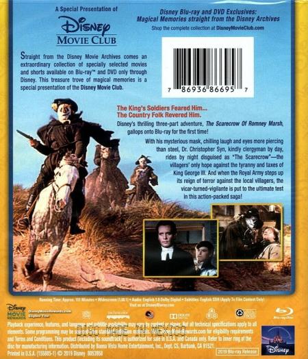 The Scarecrow Of Romney Marsh blu-ray-002
